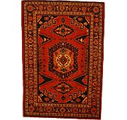 Link to 5' 1 x 7' 4 Viss Persian Rug
