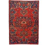 Link to 4' 11 x 7' 5 Ferdos Persian Rug