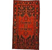 Link to 4' 9 x 8' 10 Hamedan Persian Rug