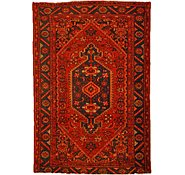 Link to 4' 2 x 6' 2 Gholtogh Persian Rug
