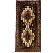 Link to 4' 9 x 9' 10 Sanandaj Persian Runner Rug