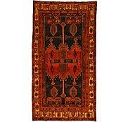 Link to 4' 11 x 9' 2 Koliaei Persian Rug