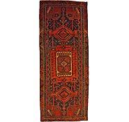 Link to 3' 9 x 9' 6 Hamedan Persian Runner Rug