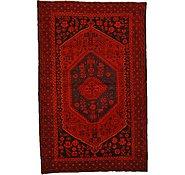 Link to 4' 11 x 7' 9 Zanjan Persian Rug
