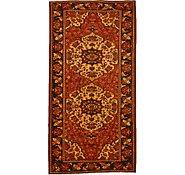 Link to 5' 3 x 10' 2 Bakhtiar Persian Rug