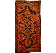 Link to 4' 8 x 9' 8 Hamedan Persian Rug