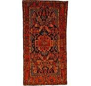 Link to 4' 10 x 9' 4 Nahavand Persian Rug