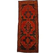 Link to 4' 1 x 10' 10 Hamedan Persian Runner Rug