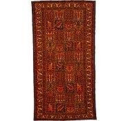 Link to 5' 1 x 9' 10 Bakhtiar Persian Rug