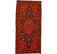 Link to 4' 2 x 8' 9 Farahan Persian Rug