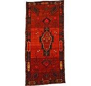 Link to 5' 1 x 11' 3 Hamedan Persian Runner Rug