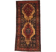 Link to 5' 3 x 11' 2 Sanandaj Persian Runner Rug