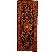 Link to 4' 11 x 11' 10 Hamedan Persian Runner Rug
