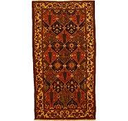 Link to 5' 1 x 9' 6 Bakhtiar Persian Rug