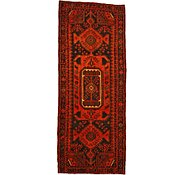 Link to 4' 5 x 11' Sirjan Persian Runner Rug