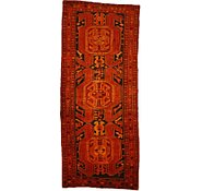 Link to 4' 6 x 9' 1 Meshkin Persian Rug