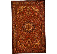 Link to 5' 1 x 10' 7 Borchelu Persian Rug
