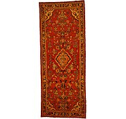 Link to 4' 6 x 9' 6 Farahan Persian Runner Rug