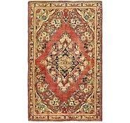Link to 4' x 6' 10 Farahan Persian Rug