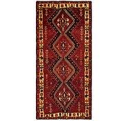 Link to 4' 5 x 9' 5 Ghashghaei Persian Runner Rug