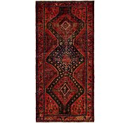 Link to 3' 10 x 8' 1 Sirjan Persian Runner Rug