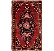 Link to 5' 3 x 8' 10 Ferdos Persian Rug