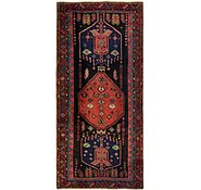 Link to 4' 10 x 10' 4 Sirjan Persian Runner Rug