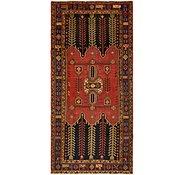Link to 5' x 10' 6 Koliaei Persian Rug