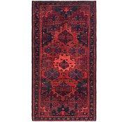 Link to 5' 2 x 9' 10 Hamedan Persian Runner Rug