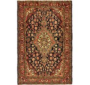 Link to 4' 4 x 6' 9 Nanaj Persian Rug