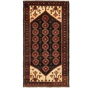 Link to 4' 4 x 8' Balouch Persian Rug