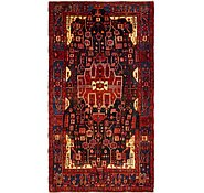 Link to 5' 5 x 10' Nahavand Persian Rug