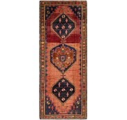 Link to 4' 9 x 12' 2 Koliaei Persian Runner Rug