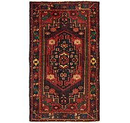 Link to 3' 10 x 6' 7 Zanjan Persian Runner Rug