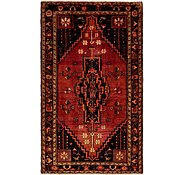 Link to 4' x 6' 9 Hamedan Persian Rug