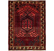 Link to 5' x 6' 8 Shiraz-Lori Persian Rug