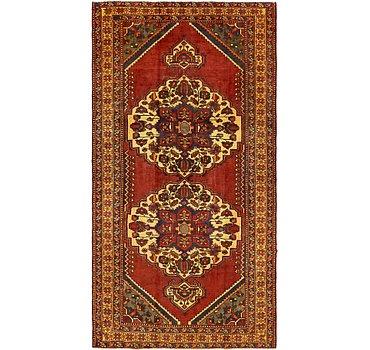 155x305 Shiraz Rug