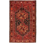 Link to 4' 3 x 6' 10 Khamseh Persian Rug