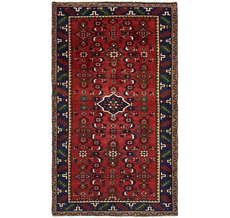 4' x 6' 9 Zanjan Persian Rug