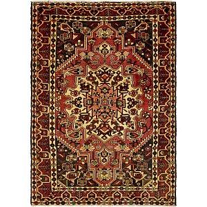 4' 10 x 6' 10 Bakhtiar Persian Rug