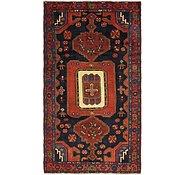 Link to 4' 2 x 7' 6 Hamedan Persian Rug