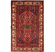 Link to 4' 5 x 6' 11 Koliaei Persian Rug