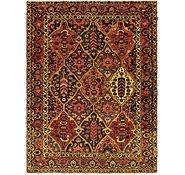 Link to 5' x 6' 8 Bakhtiar Persian Rug