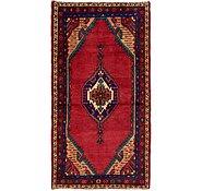 Link to 3' 4 x 6' 2 Hamedan Persian Rug