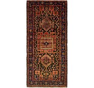 Link to 4' 8 x 10' 4 Koliaei Persian Runner Rug