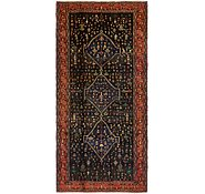 Link to 4' 2 x 8' 10 Sanandaj Persian Runner Rug
