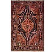 Link to 4' 6 x 7' Nahavand Persian Rug