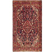 Link to 4' 3 x 7' 4 Jozan Persian Rug