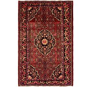 Link to 4' 8 x 7' Gholtogh Persian Rug
