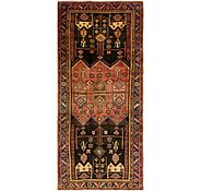 Link to 4' 4 x 9' 8 Koliaei Persian Runner Rug